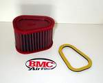 High performance air filter