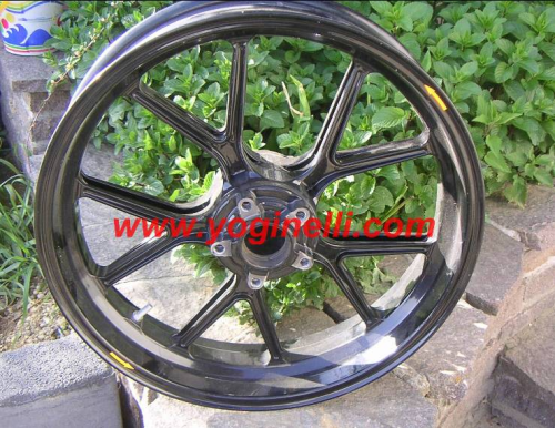 MOTO GP FACTORY MAGTAN WHEELSET 16.5""